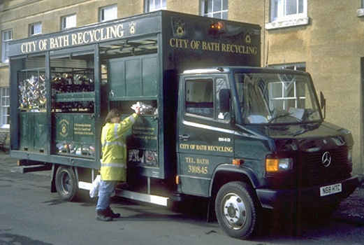City of Bath Recycling 2